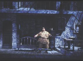photo: J.シュトラウスII世:喜歌劇「こうもり」全3幕 ROHM OPERA THEATER