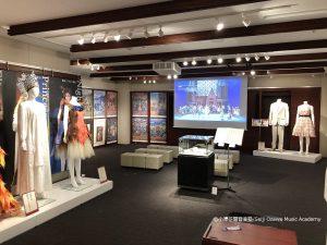 Seiji Ozawa Music Academy Exhibition 2019 Part 2 OPEN Today